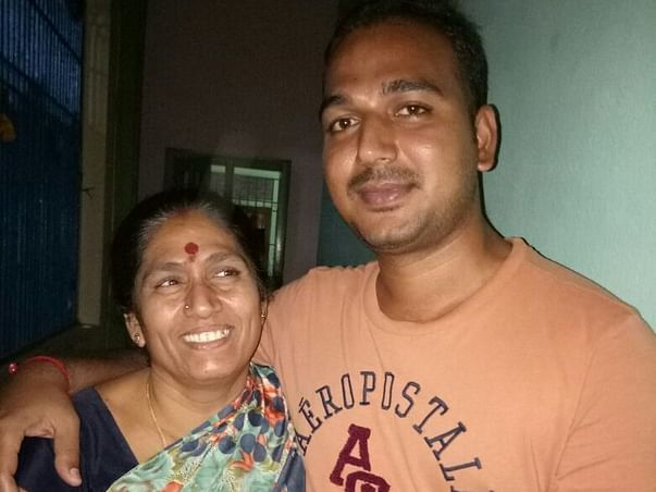 Help me to bring Smile On My Mother Face Again.She has Blood Cancer..