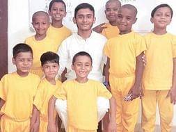 Help The Orphans Of Umeed Secure Their Future With Your Contribution