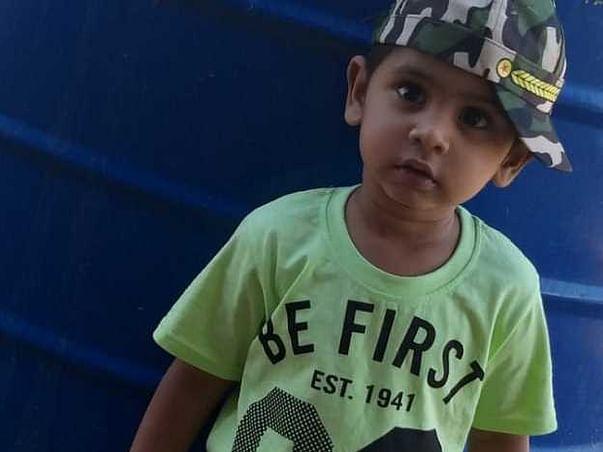 Help 2&1/2Yr Baby Varshith Recover MYOCARDITIS WITH MULTI ORGAN Failur