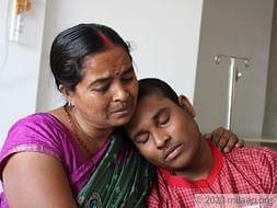 Sorubh Dev needs your help urgently