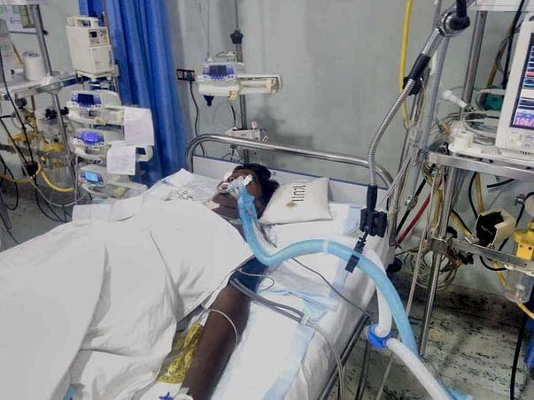Help Sathishkumar S With Atrial Septal Defect