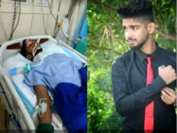 Help Tilak Raj Shetty To Recover From Coma