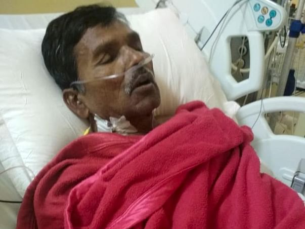 Help Me Raise Fund For My Father's Medical Expenditure