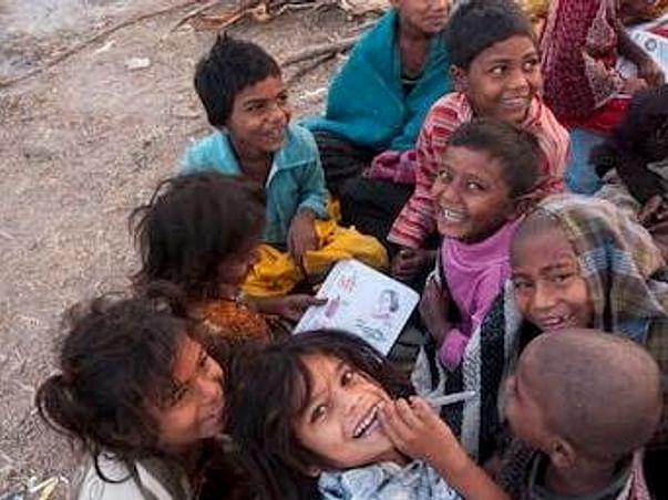 Help Slum Education