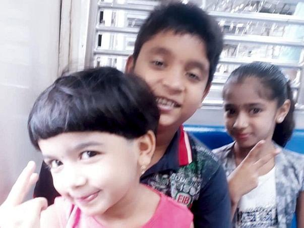 Yash Bhoir needs your help to undergo his Bone Marrow Transplant
