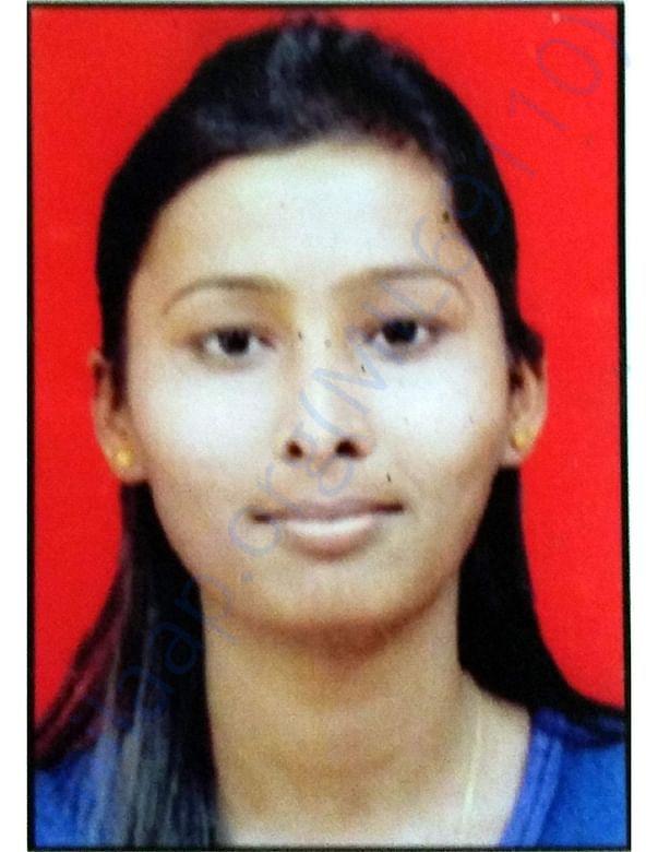 Nutan Chavan,23 yrs/Female