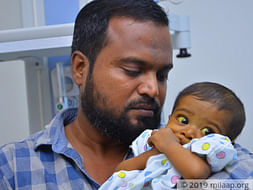 Mohammed kalid needs your help to undergo Liver transplant