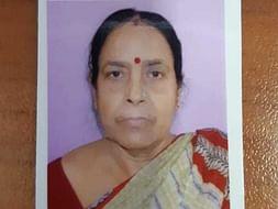 Help Manju To Survive Cervical Cancer Stage 3