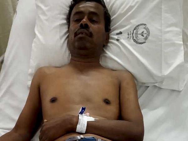 Help Rajendran Undergo An Angioplasty