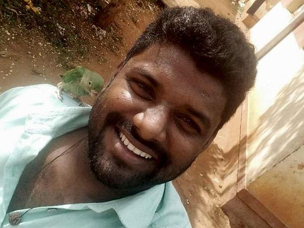 Save SasiKumar 29yrs Brain Injury