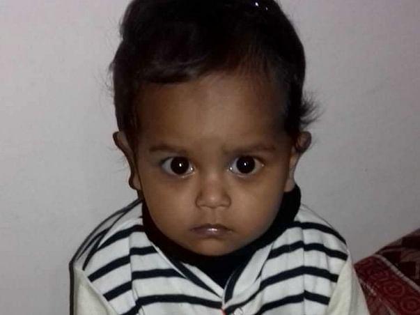 Help Baby Shariba Fight Congenital Heart Defect