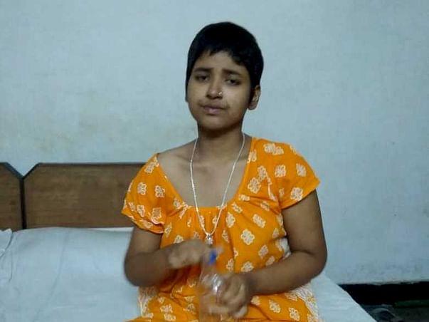 Help Abhisikta Fight Acute Pancreatitis