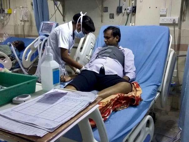 Help Mahesh Who Has Dual Kidney Failure And Cardiac Valve Block