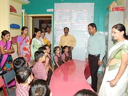 Help Us Provide for Hearing Impaired Children