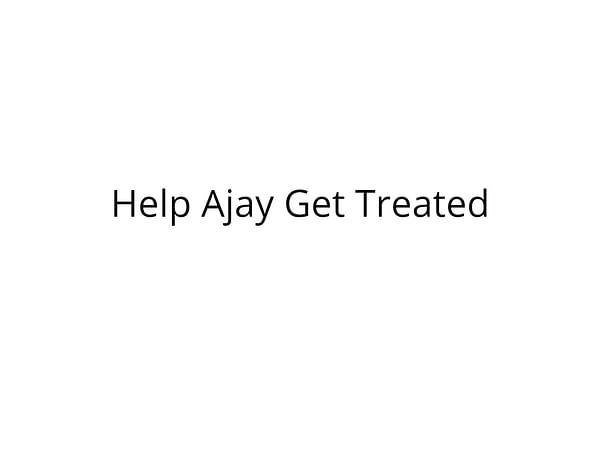 Help Ajay Fight Psoriasis & Psoriatic Arthritis