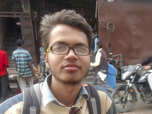 Help Mahendra Recover From A Major Accident