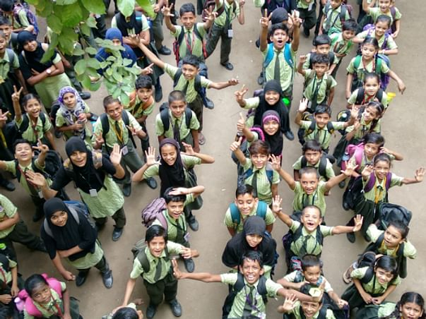 Support 60 kids to experience their very first Excursion!