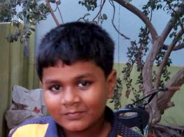 Help Sandeep Roshan Recover From Autoimmune Eencephalitis