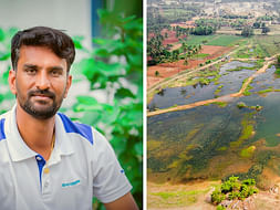 Saving India, One Lake At A Time - Join The Lake Revivers Collective