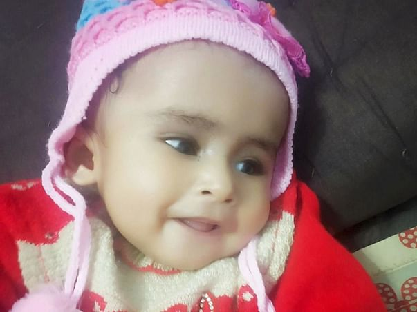 Help 6-Month-Old Baby Recover From Hole In The Heart