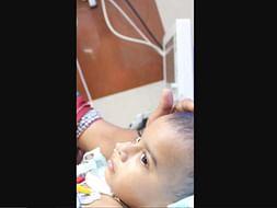 Help 3 Year Old Pope Fight Acute Pancreatitis