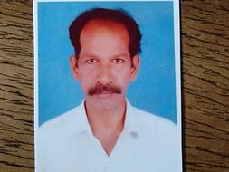 Help K Vijayan Fight Cancer