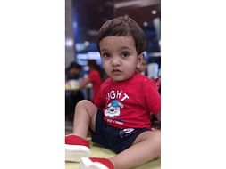 2 Yrs Old Raahil Khan Needs Your Help For Bone Marrow Transplant