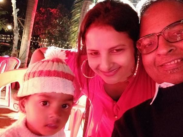 Help Sumeer With His Heart Surgery And Kidney Transplant