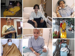 Help Keertibala Fight Cancer