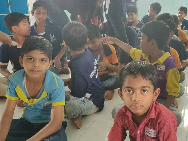 Help Kalyani Start An NGO, And Support More Children