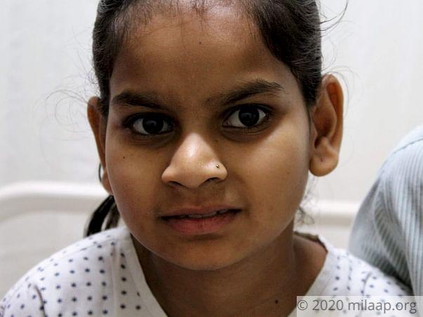 Bhagwati needs your help!