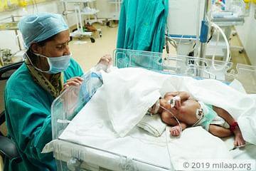 help-baby-of-shivani