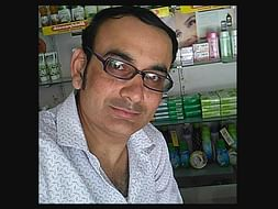 Help Anand Recover From A Brain Hemorrhage