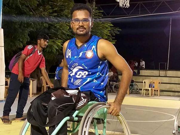 Help Me Purchase a Sports Wheelchair