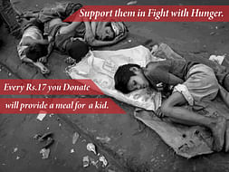 End Hunger, By Supporting These Homeless Kids