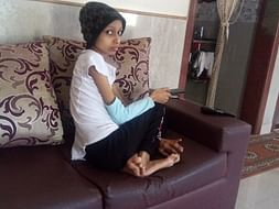 Help 14 Year Old Nupur Fight Granulasa Cell Tumor
