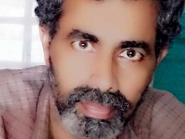 Help Krishnadasan Fight Cancer