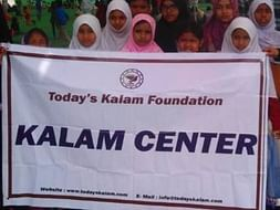 Help for kalam center