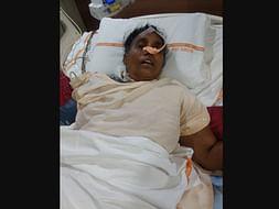 Help My Mother Fight Brain Haemorrhage(Subarachnoid Hemorrhage)