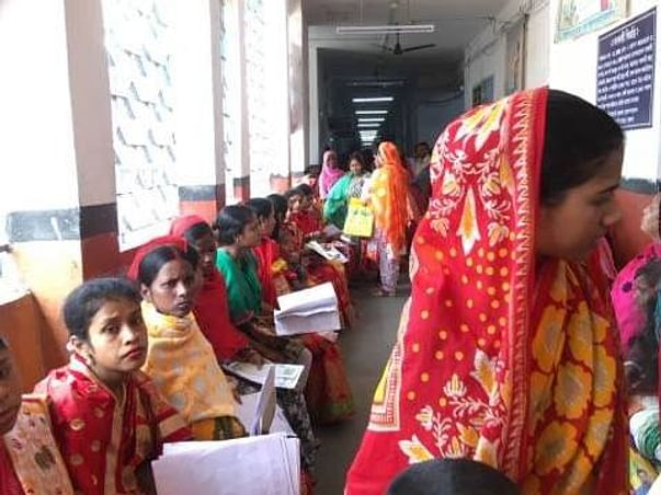 Help Doctor Apurba Treat and Educate the Poor girls in India