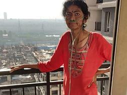Help Geeta Thakker Undergo Double Lung Transplant.