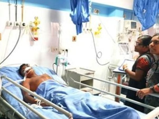 Help Krishnan Recover from a Fatal Accident