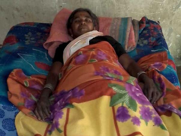 Help Sunita Save Her Mother