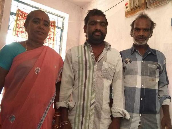 Help My Friend Haribabu Undergo Operation