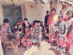 Welfare Of Tribal Communities And Protection of Environment