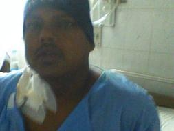 Help Nandu Kumar!