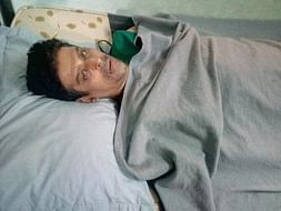 Help Rajeev Nair while he battles non-alcoholic Liver Cirrhosis in ICU