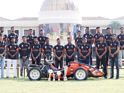 Encourage Team MH-08 Racing to represent INDIA at FSUK 2019