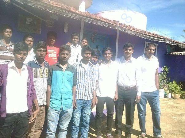 Annanagar Youths