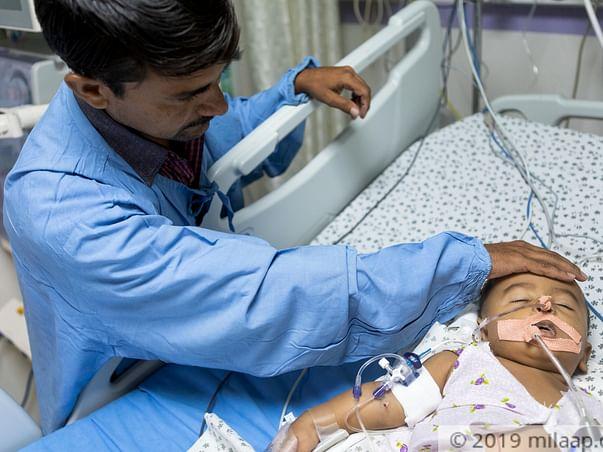 MD. Ahaan Acute Liver Failure